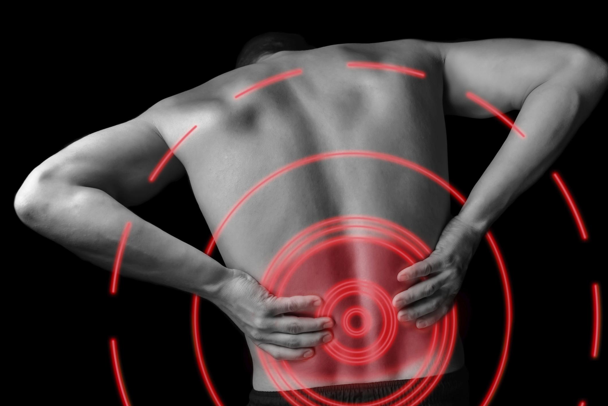Spinal Kinesiopathology